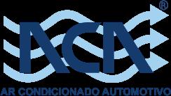 Logo ACA - Ar Condicionado Automotivo