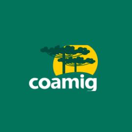 Logo Coamig