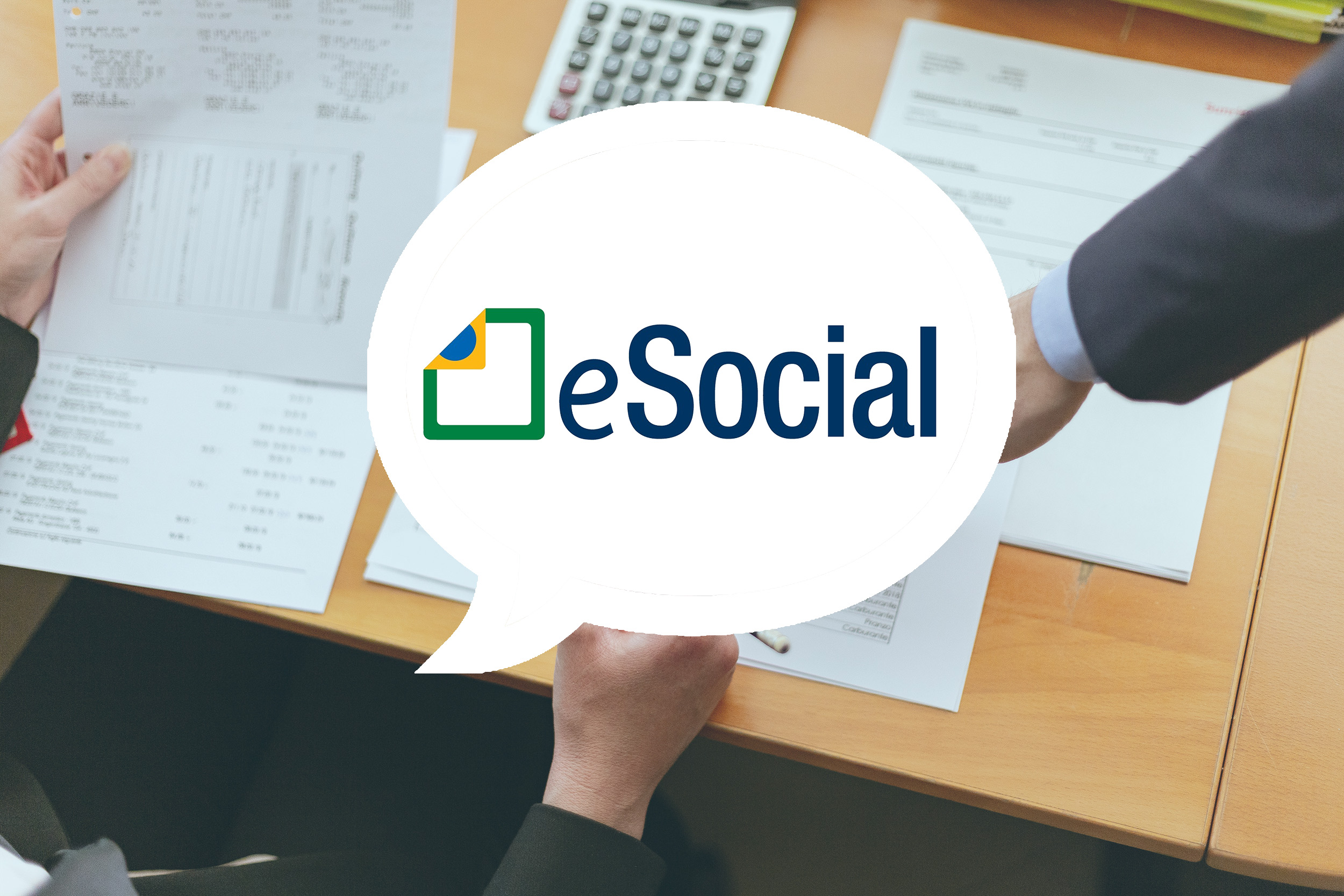 Aviso sobre a Fase 3 do e-Social