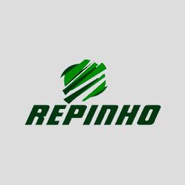 Logo Repinho Reflorestadora Ltda.