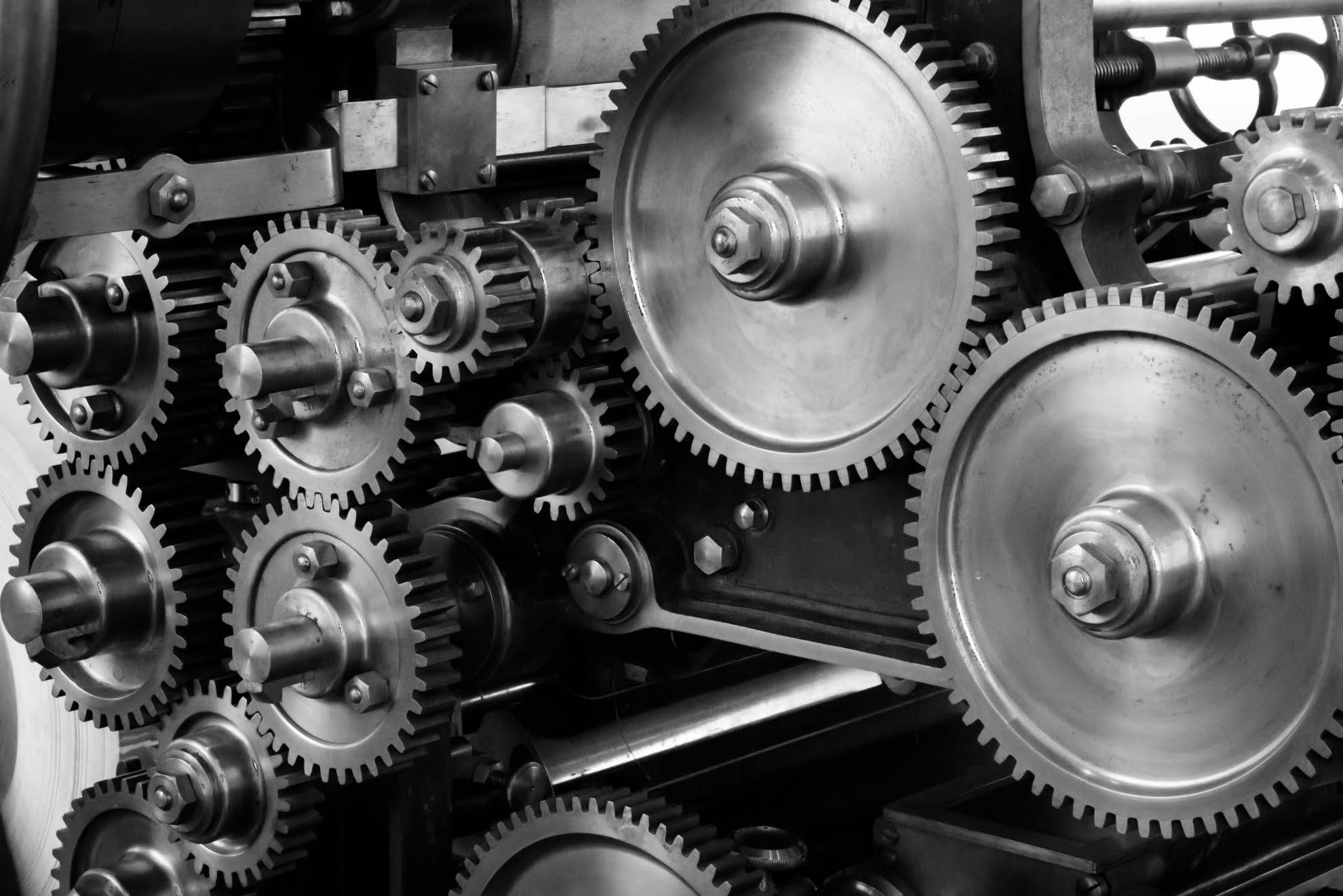 Possibilidades da automação na Indústria 4.0